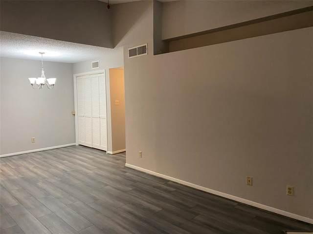 2121 Hepburn Street #715, Houston, TX 77054 (MLS #82466921) :: Connect Realty