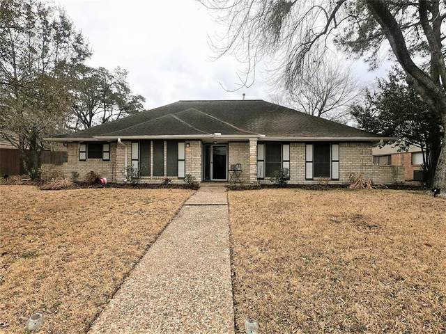 211 Rennie Drive, Katy, TX 77450 (MLS #82467503) :: All Cities USA Realty