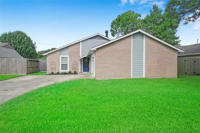 3822 Duquesne Lane, Pasadena, TX 77505 (MLS #82473396) :: The Heyl Group at Keller Williams