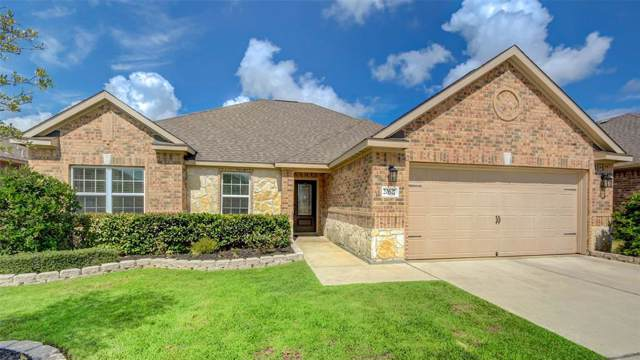 20627 Silver Tea Avenue, Hockley, TX 77447 (MLS #82475800) :: JL Realty Team at Coldwell Banker, United