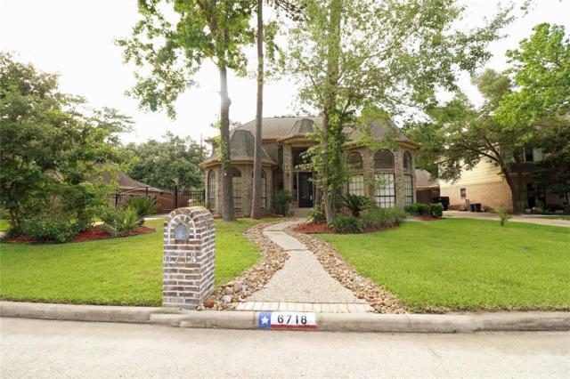 6718 Blue Hills Road, Houston, TX 77069 (MLS #82478959) :: Christy Buck Team