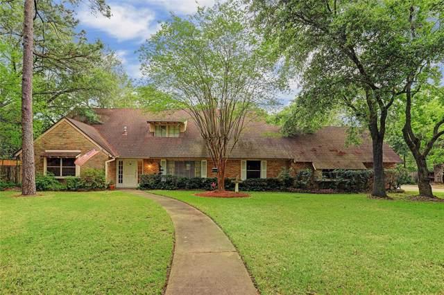 11402 Holidan Way, Hedwig Village, TX 77024 (MLS #82479995) :: The Heyl Group at Keller Williams