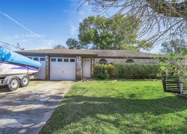 909 Doris Street, Kemah, TX 77565 (MLS #8248167) :: Texas Home Shop Realty