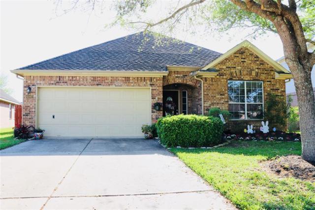 6182 Galloway Lane, League City, TX 77573 (MLS #8248170) :: Team Parodi at Realty Associates