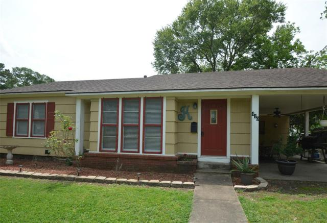 410 5th Street, Sealy, TX 77474 (MLS #82482177) :: The SOLD by George Team