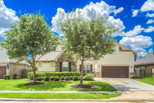 5819 Fulton Point Drive, Spring, TX 77379 (MLS #82486629) :: Giorgi Real Estate Group