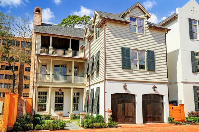 16 Audubon Hollow Lane, Houston, TX 77027 (MLS #82487595) :: Giorgi Real Estate Group