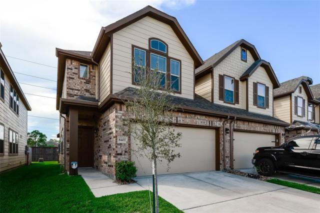 8407 Hawthorn Valley Lane, Houston, TX 77095 (MLS #82488528) :: Magnolia Realty