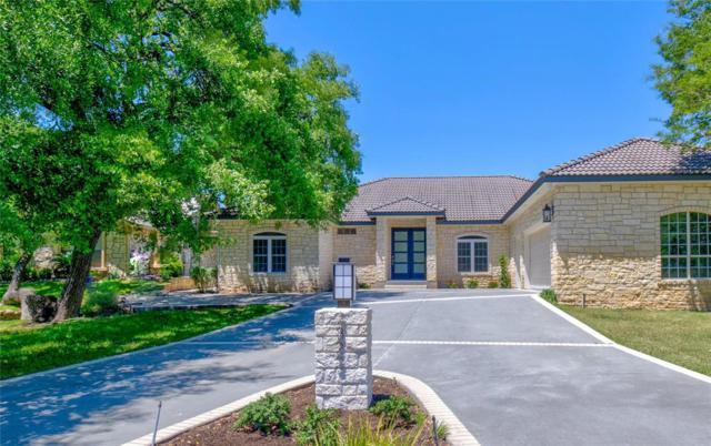 2822 Aurora, Horseshoe Bay, TX 78657 (MLS #82490029) :: Texas Home Shop Realty