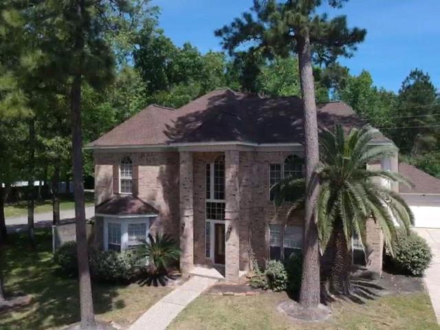 5603 Evergreen Valley Drive, Houston, TX 77345 (MLS #82490338) :: Texas Home Shop Realty