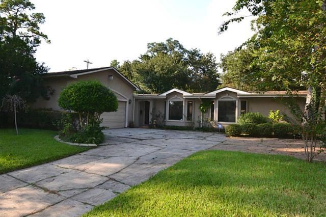 12814 Hansel Lane, Houston, TX 77024 (MLS #82492333) :: Glenn Allen Properties