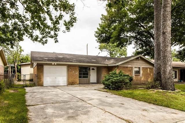 742 Shadowglen Street, Channelview, TX 77530 (MLS #82495784) :: Bray Real Estate Group