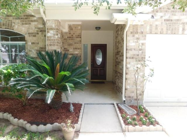3330 Amber Meadow Drive, Katy, TX 77449 (MLS #8249711) :: Fairwater Westmont Real Estate