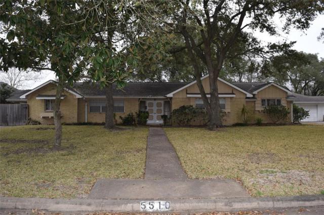 5510 Sylmar Road, Houston, TX 77081 (MLS #8249831) :: Texas Home Shop Realty