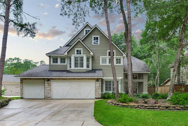 11 Purple Martin Place, The Woodlands, TX 77381 (MLS #82507707) :: The Parodi Team at Realty Associates