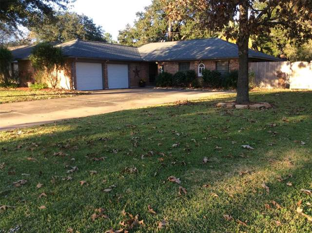 705 Browning Street, Angleton, TX 77515 (MLS #82509780) :: Texas Home Shop Realty