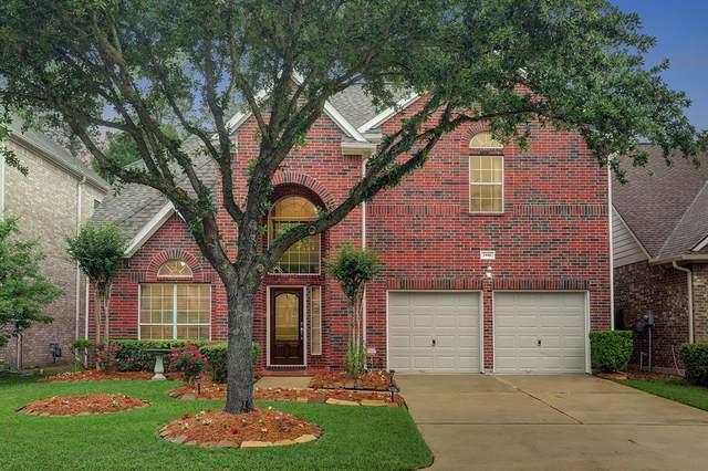 1446 Sherwood Park Circle, Houston, TX 77043 (MLS #82510408) :: Homemax Properties