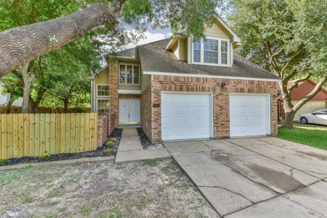 9606 Meadowchase Court, Houston, TX 77065 (MLS #82510490) :: The SOLD by George Team