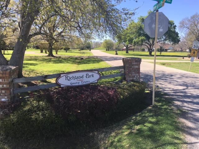 3623 Richland Park Drive, Richmond, TX 77406 (MLS #82511373) :: See Tim Sell