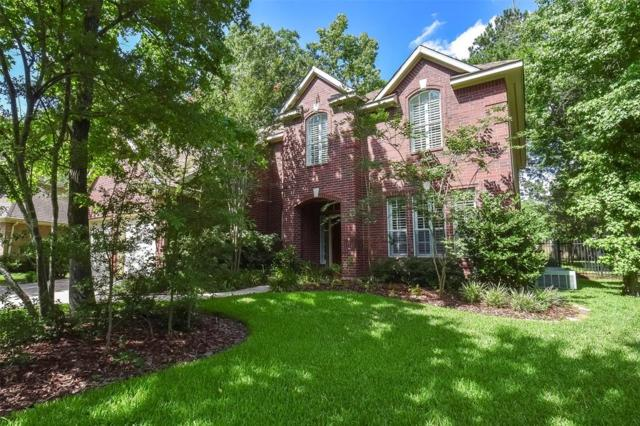 2 Belcarra Place, The Woodlands, TX 77382 (MLS #82515807) :: Giorgi Real Estate Group