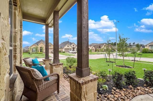 3683 Cottage Pines Lane, Spring, TX 77386 (MLS #82518328) :: The Jennifer Wauhob Team