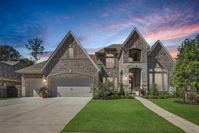 17402 Orchid Falls Lane, Conroe, TX 77302 (MLS #82519194) :: Texas Home Shop Realty