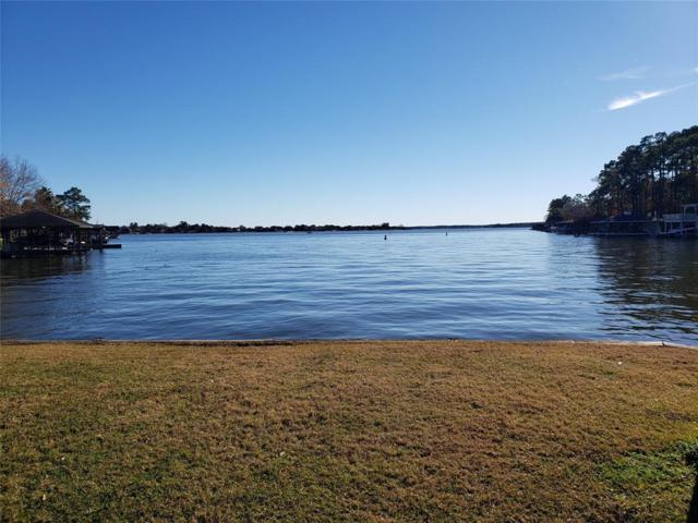 12424 Lake Vista Drive, Willis, TX 77318 (MLS #82519946) :: The Home Branch