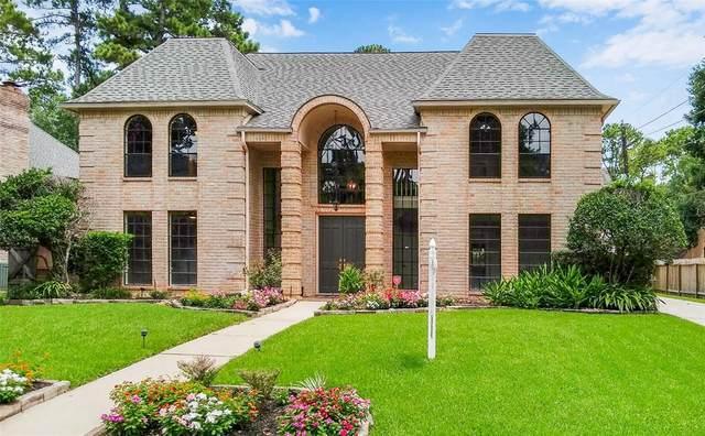 8127 Teakwood Forest Drive, Spring, TX 77379 (MLS #82522688) :: Giorgi Real Estate Group