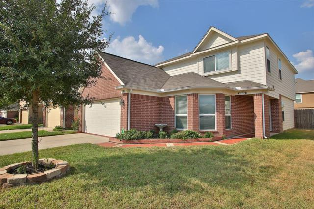 3102 Upland Spring Trace, Katy, TX 77493 (MLS #82523087) :: Fairwater Westmont Real Estate
