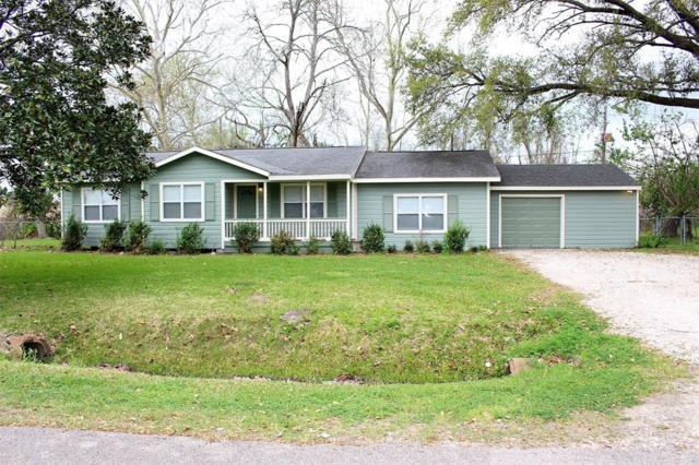 13246 8th Street, Santa Fe, TX 77510 (MLS #82526471) :: Giorgi Real Estate Group