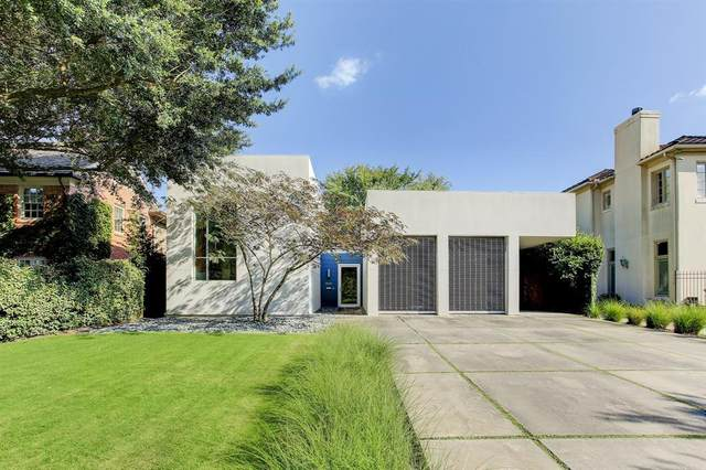 3021 Avalon Place, Houston, TX 77019 (MLS #82534927) :: The Sansone Group