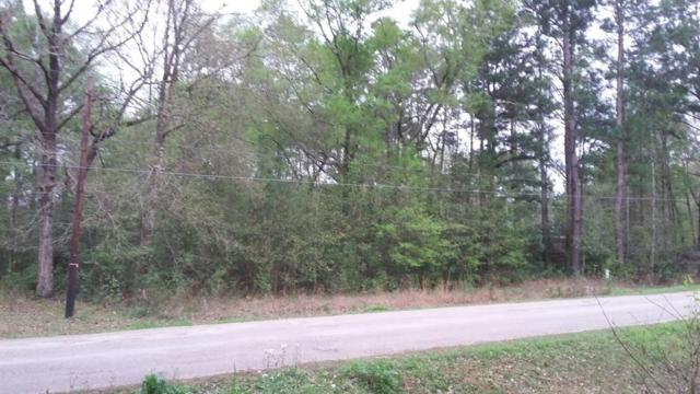 0 County Road 3315, Cleveland, TX 77327 (MLS #82535599) :: Texas Home Shop Realty