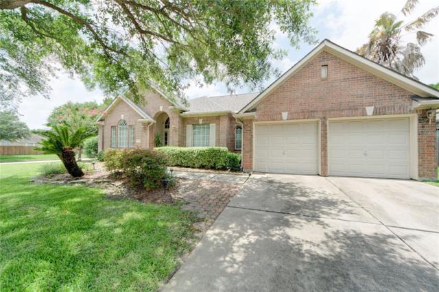 12134 Green Trails Drive, Stafford, TX 77477 (MLS #82537361) :: Caskey Realty