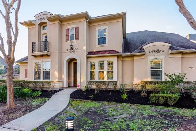 710 Weldon Park Drive, Sugar Land, TX 77479 (MLS #82539993) :: Ellison Real Estate Team