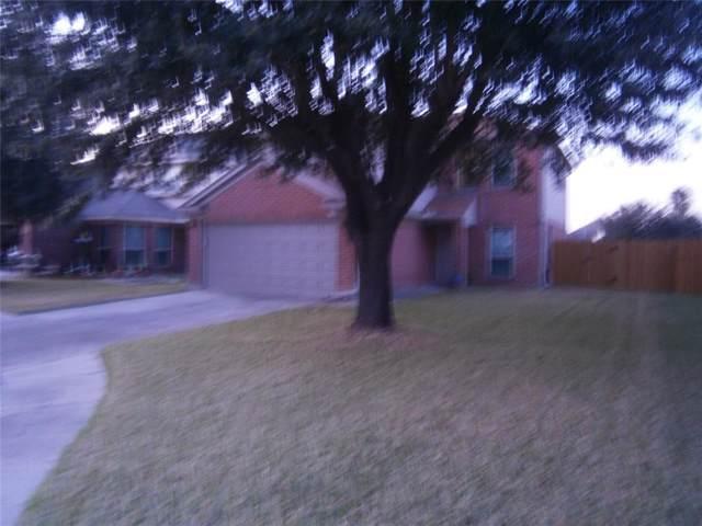 1107 Joshua Tree Lane, Houston, TX 77073 (MLS #82540309) :: Texas Home Shop Realty