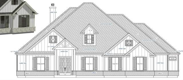 206 Rim Rock Road, Huntsville, TX 77340 (MLS #82540399) :: The Home Branch