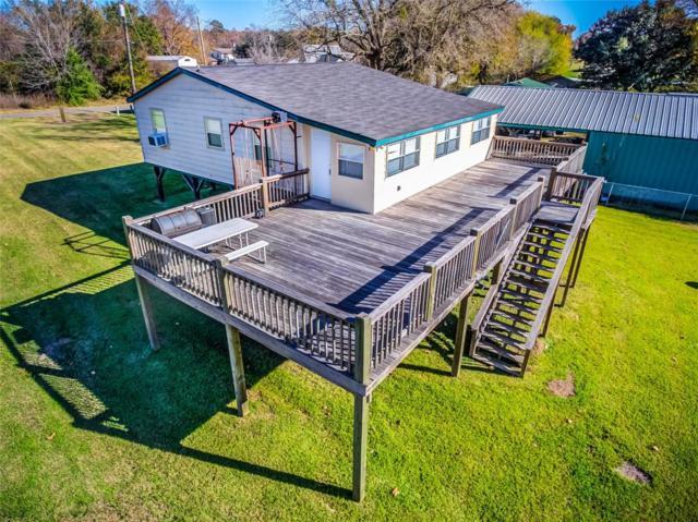 214 Adams Arc, Livingston, TX 77351 (MLS #82541081) :: The SOLD by George Team