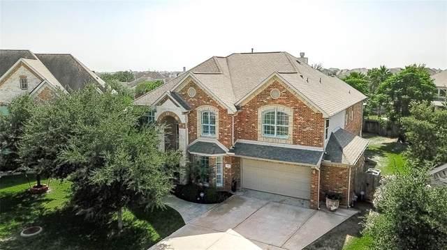 3414 Springbury Lane, Katy, TX 77494 (MLS #82542861) :: The Freund Group