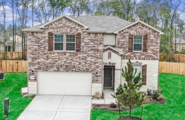 4381 Roaring Timber Drive, Conroe, TX 77304 (MLS #82548145) :: The Home Branch