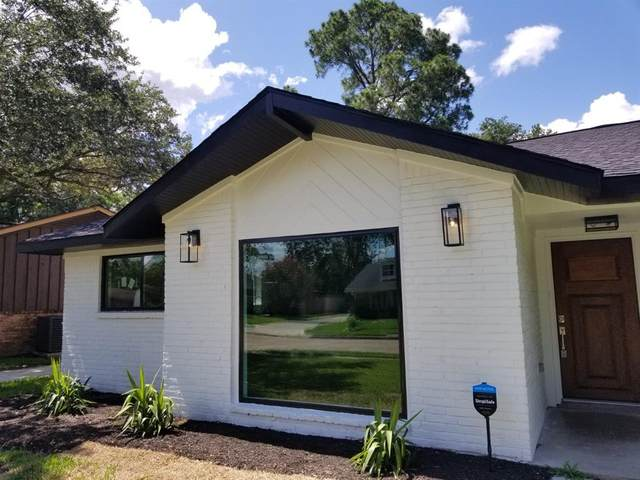5162 Kingfisher Drive, Houston, TX 77035 (MLS #82549527) :: Caskey Realty