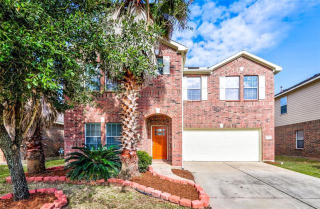 24114 Courtland Oaks Street, Katy, TX 77494 (MLS #82550032) :: The Sansone Group