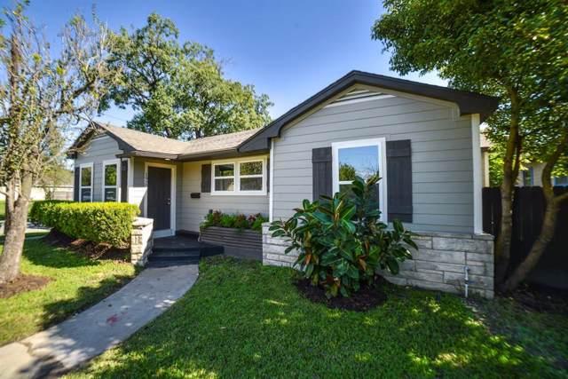 1920 Stevens Street, Houston, TX 77026 (MLS #82551216) :: Texas Home Shop Realty