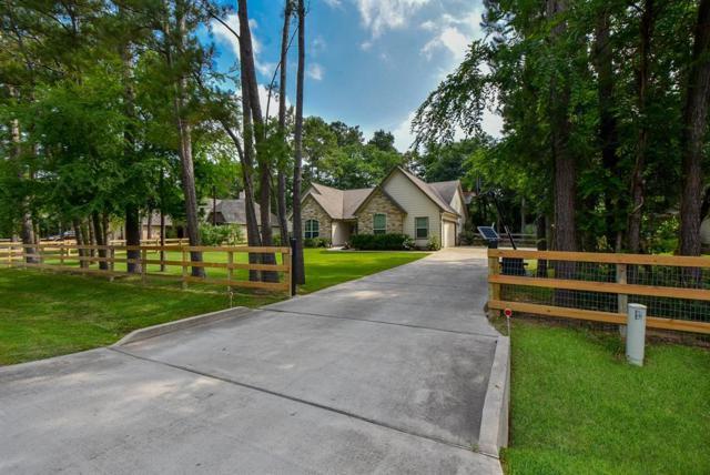 22806 Bramblevine Drive, Magnolia, TX 77355 (MLS #82552074) :: Texas Home Shop Realty