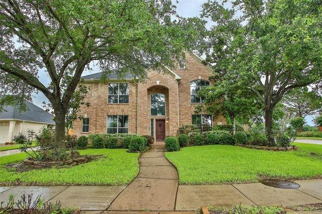 3602 Orchard Mews Drive, Sugar Land, TX 77498 (MLS #8255407) :: The SOLD by George Team