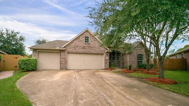 2701 Domenico Lane, League City, TX 77573 (MLS #82554825) :: Phyllis Foster Real Estate