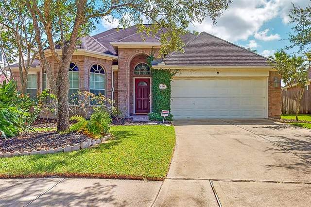 6211 Suncrest Court, Katy, TX 77494 (MLS #82559980) :: Lerner Realty Solutions