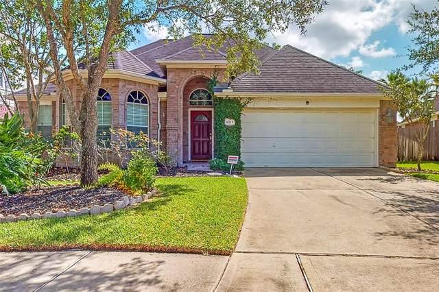 6211 Suncrest Court, Katy, TX 77494 (MLS #82559980) :: Green Residential