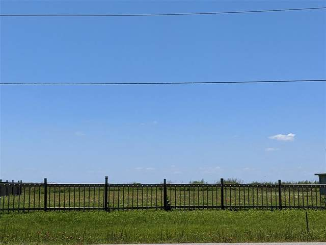 24075 Termini San Luis Pass Road, Galveston, TX 77554 (MLS #82560269) :: The Freund Group