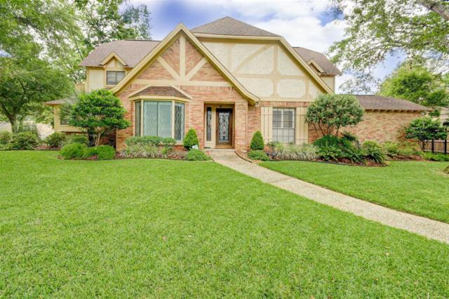 2610 Robinson Road Court, Missouri City, TX 77459 (MLS #82560688) :: Green Residential