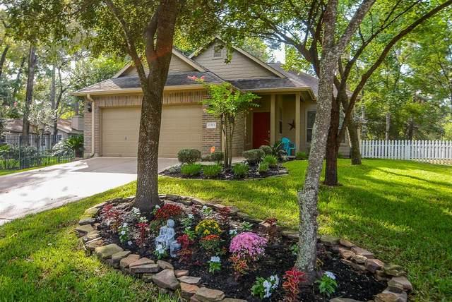 11323 Burning Tree Drive, Montgomery, TX 77356 (MLS #82561599) :: TEXdot Realtors, Inc.